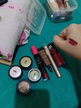 Makeup borongan