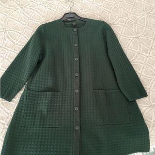 COS  sweater cardigan price markdown