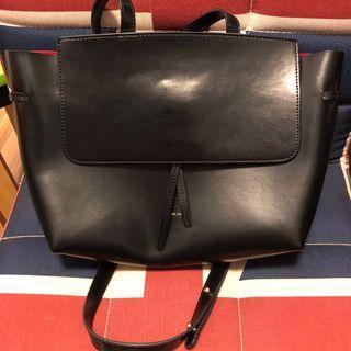 Mansur Gavriel  mini lady bag