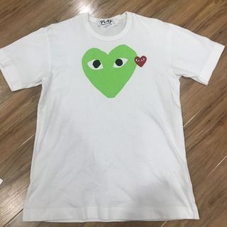 af968ca5 comme des garcons play   Apparel   Carousell Malaysia