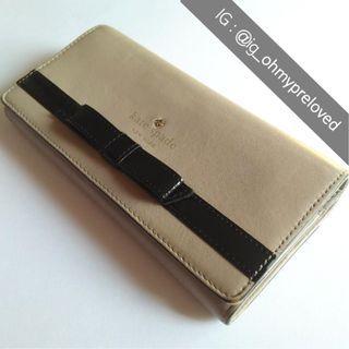 Kate Spade Bifold Wallet