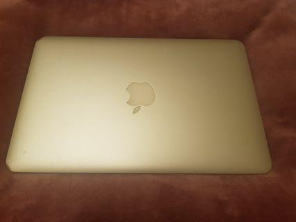 Macbook Air 11 inch 2012 SSD