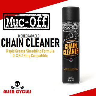 MUC OFF Motorcycle Chain Cleaner
