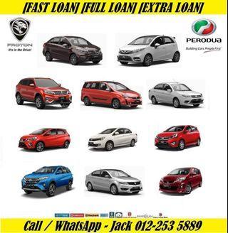 All New Proton & Perodua