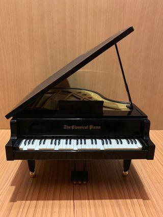 鋼琴擺飾品 樂器模型 音樂鋼琴 小鋼琴擺飾品 鋼琴模型 袖珍鋼琴擺飾 鋼琴裝飾品 小鋼琴