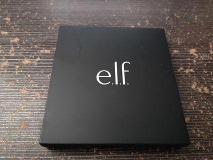 🚚 e.l.f brush palette