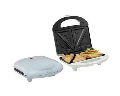 SHARP LIBRE KZS-70L W TOASTER Roti panggang sandwich maker