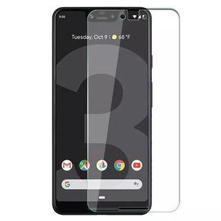 Google pixel 3xl screen protector tempered glass