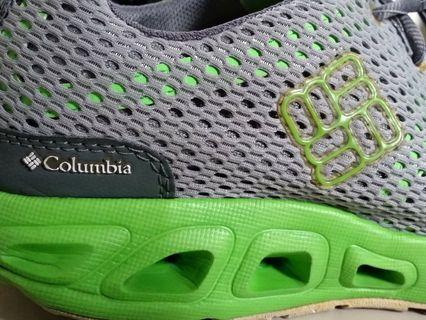 Columbia Drain Maker Outdoor Aqua Shoes