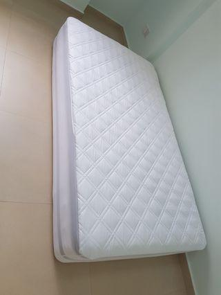 🚚 Simmons Beautyrest - Marina Bay Suite (Mattress Only)