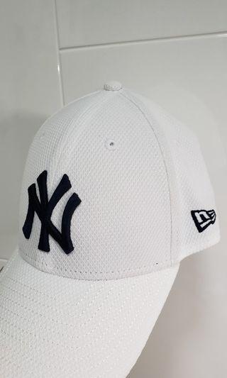NEW ERA Cap, White