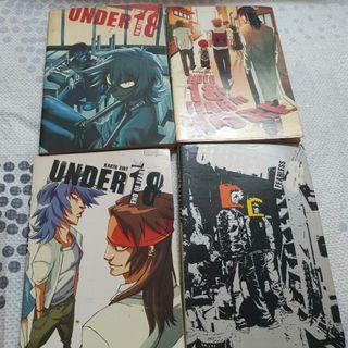Under 18 Complete Series