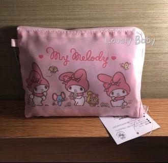 🇯🇵日本直送🇯🇵My Melody 😻環保袋😻