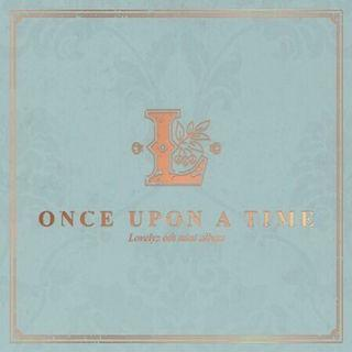 [RUSH ORDER] LOVELYZ ONCE UPON A TIME LIMITED VERSION