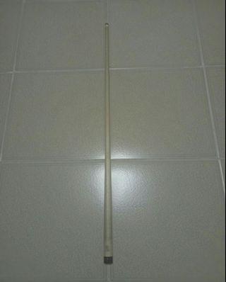 OB + CLASSIC shaft ( 3/8/10 )