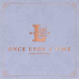 LOVELYZ ONCE UPON A TIME NORMAL VERSION