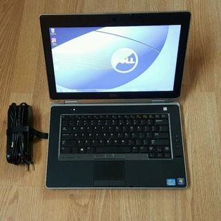 Dell Latitude 3rd gen ( RAYA PROMOTION ) 4gb ram & 320 gb HDD ( excellent for students )