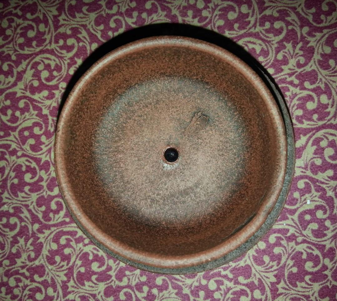 楊彭年款紫砂茶壼
