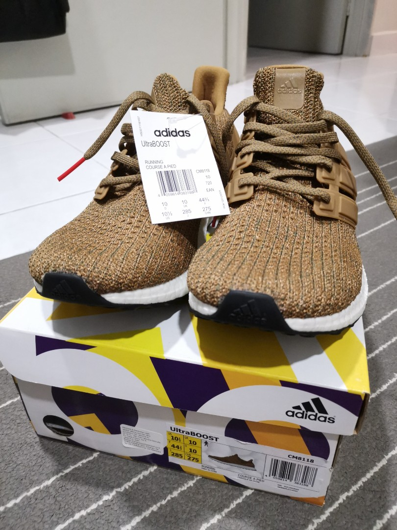 sneakers for cheap 16e6b dc3ca Adidas UltraBoost 4.0 CM8118