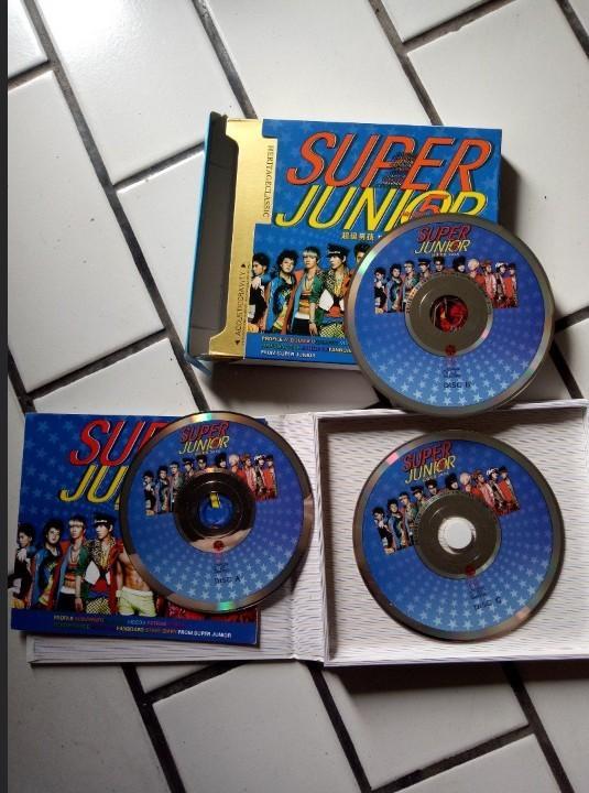 Album Super Junior