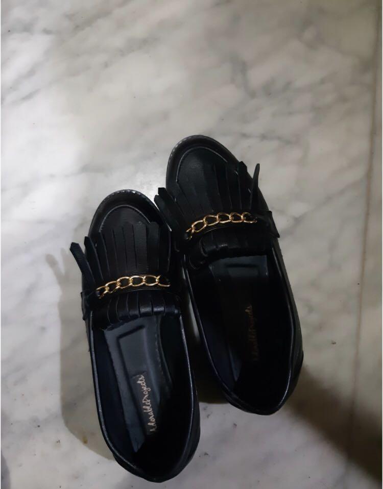Ardorable project shoes