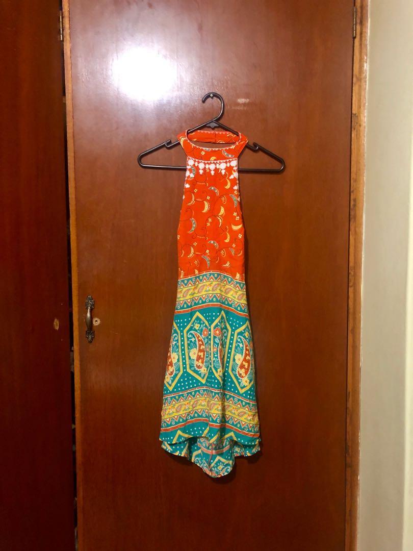 Arnhem drifter dress