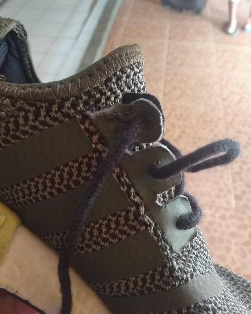 #BAPAU Adidas NMD R2