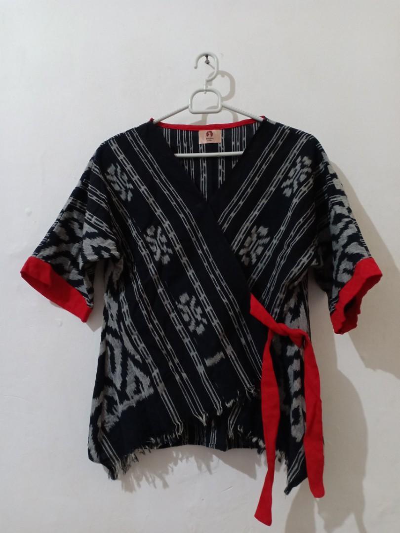 #BAPAU Batik Bagaya