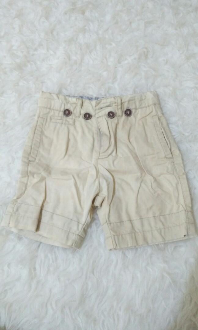 #BAPAU celana