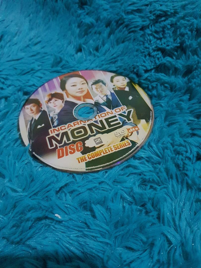 #BAPAU DVD Drama Korea 2