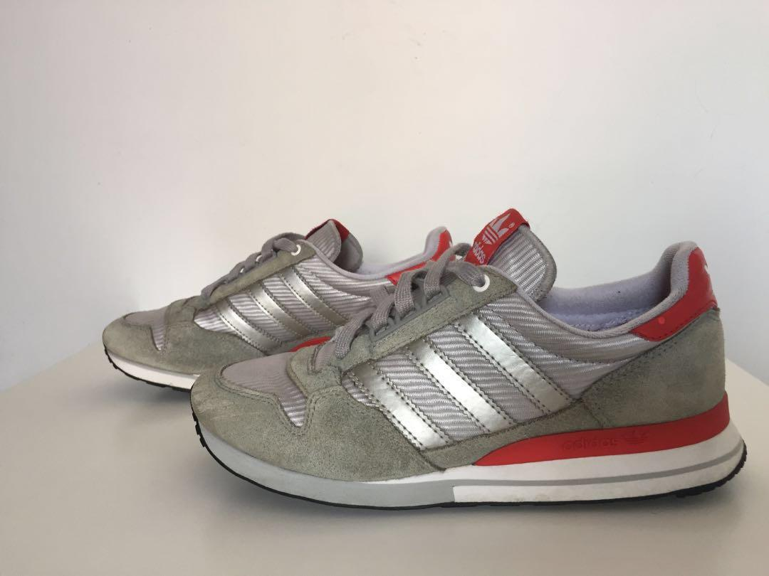 #BAPAU Sepatu Adidas zx 500 OG