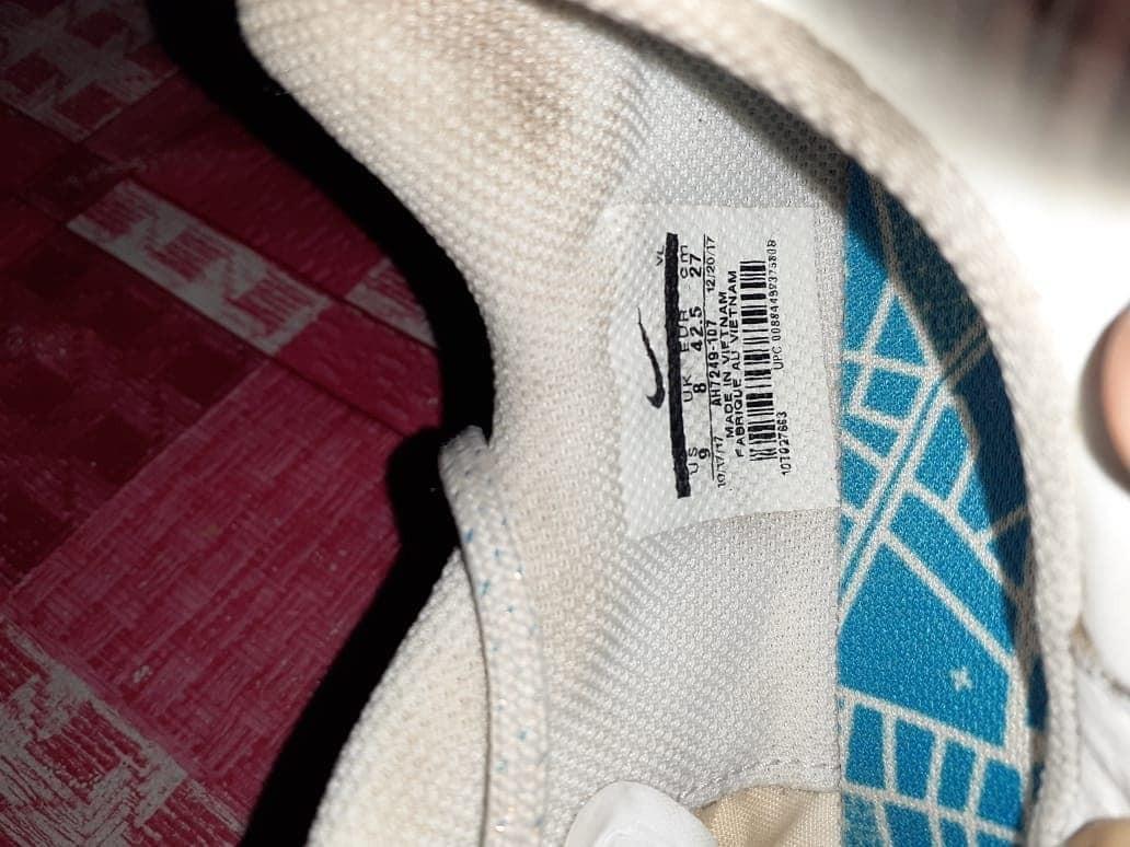 #BAPAU Sepatu Futsal Nike Tiempo Legend X 7 Pro