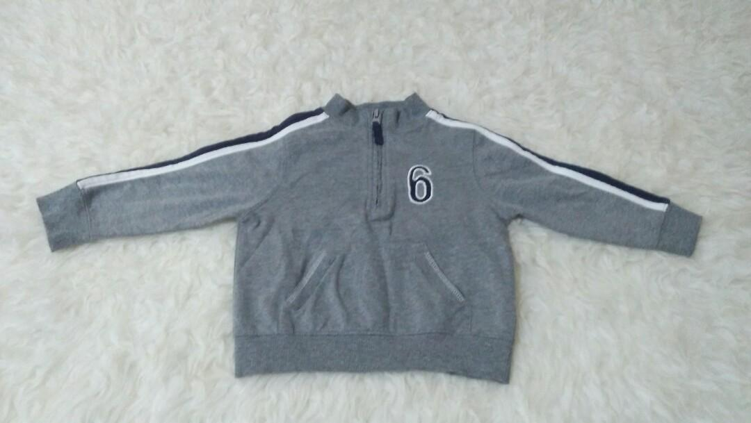 #BAPAU Sweater