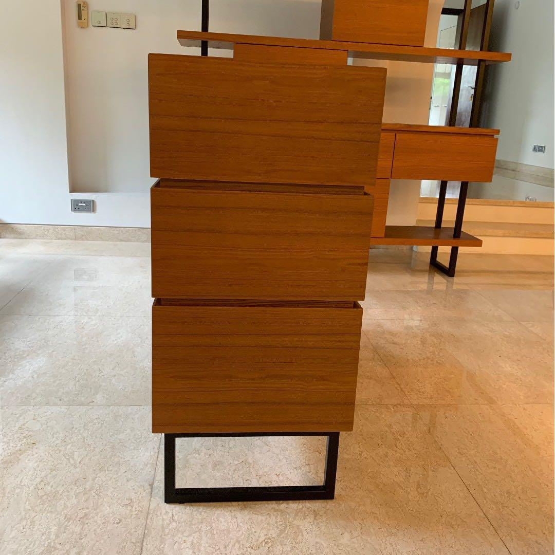 best sneakers 05072 4c9c5 Bespoke Double sided Chest of Drawers, Furniture, Shelves ...