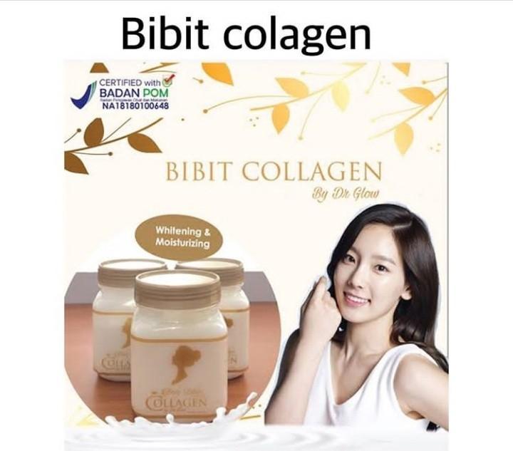 Bibit colagen