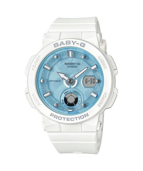 🔥🔥🔥Brand new and 💯% authentic Casio Baby-G , BGA-250-7A1DR , BGA250 , BGA-250 , BGA2507 , BGA-250-7 , BGA2507A , BGA-250-7A , BGA2507A1DR , babyg , G-SHOCK , CASIO
