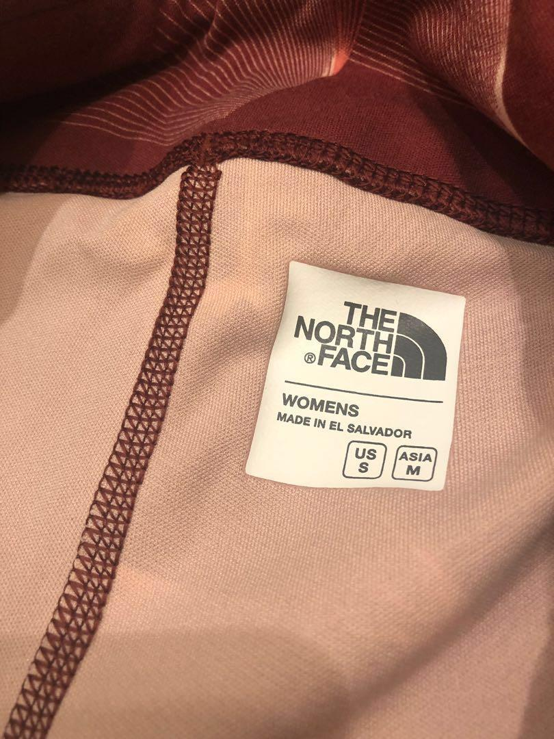 Brand new North Face women hiking pants leggings 女裝行山運動長褲