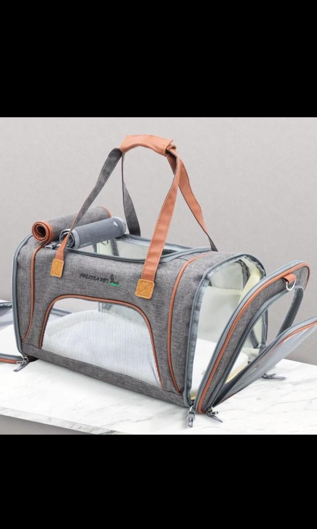 Brand new pet carrier pet bag
