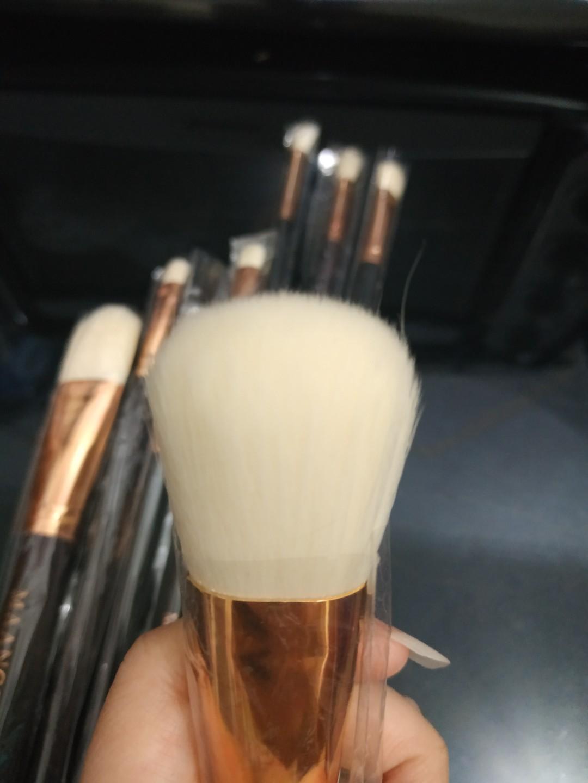 Brush Set black
