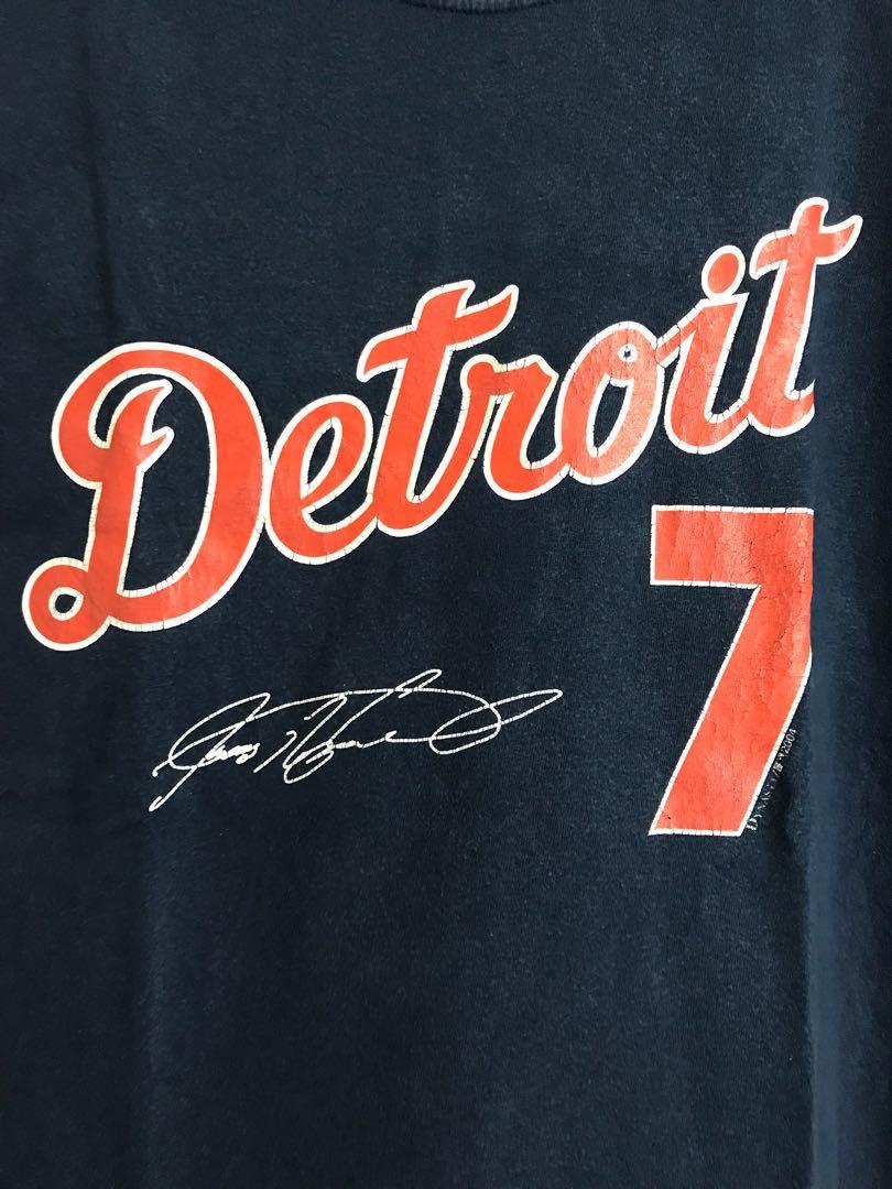 newest dab9a caeb5 Detroit Tigers T-Shirt