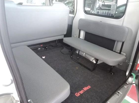 DP MURAH Daihatsu Granmax Minibus mulai 21 jutaan. Daihatsu Pamulang
