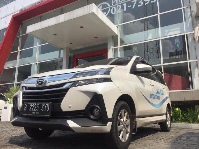 DP MURAH Daihatsu Xenia mulai 21 jutaan. Daihatsu Pamulang