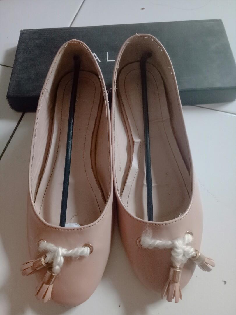 Flat shoes merk zalora