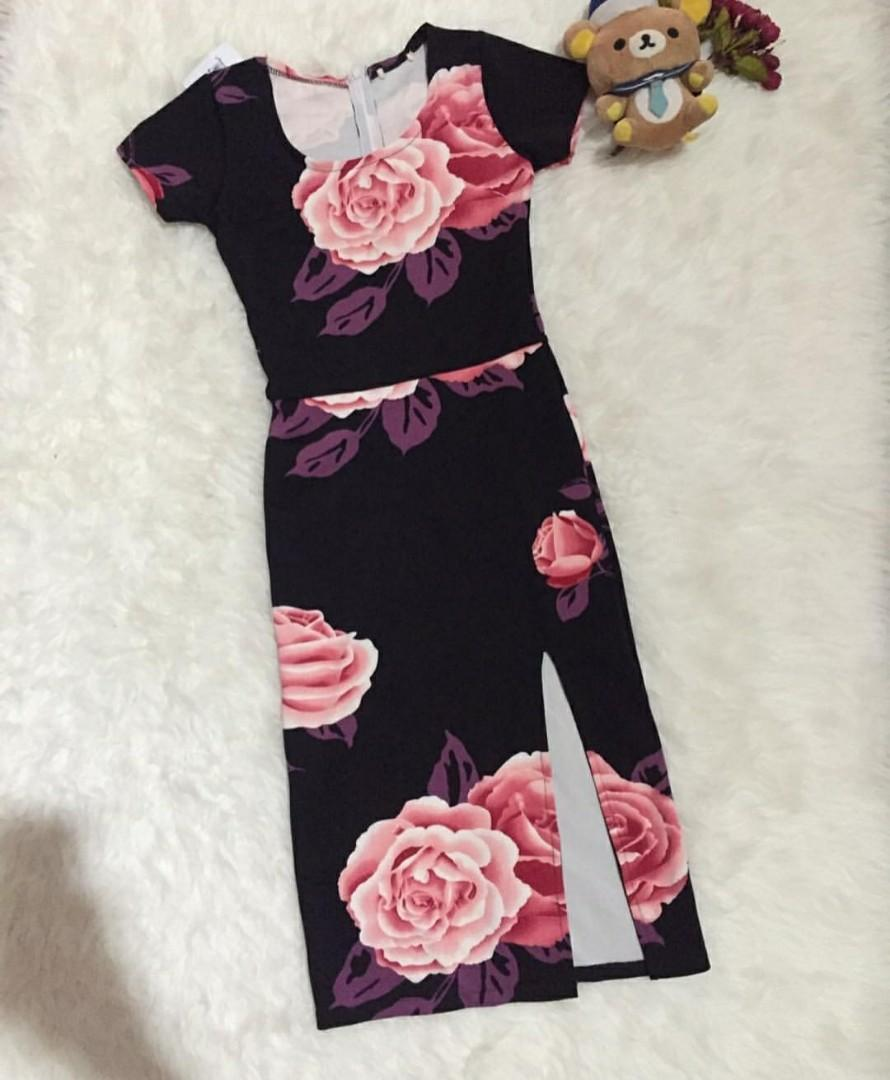 Flower Dress murmer