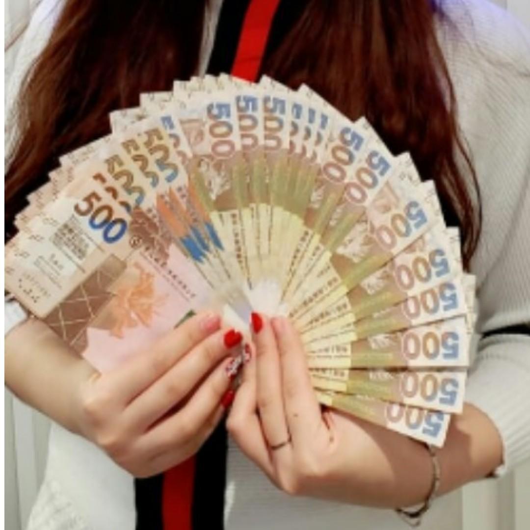賺錢賺職HK$450时薪