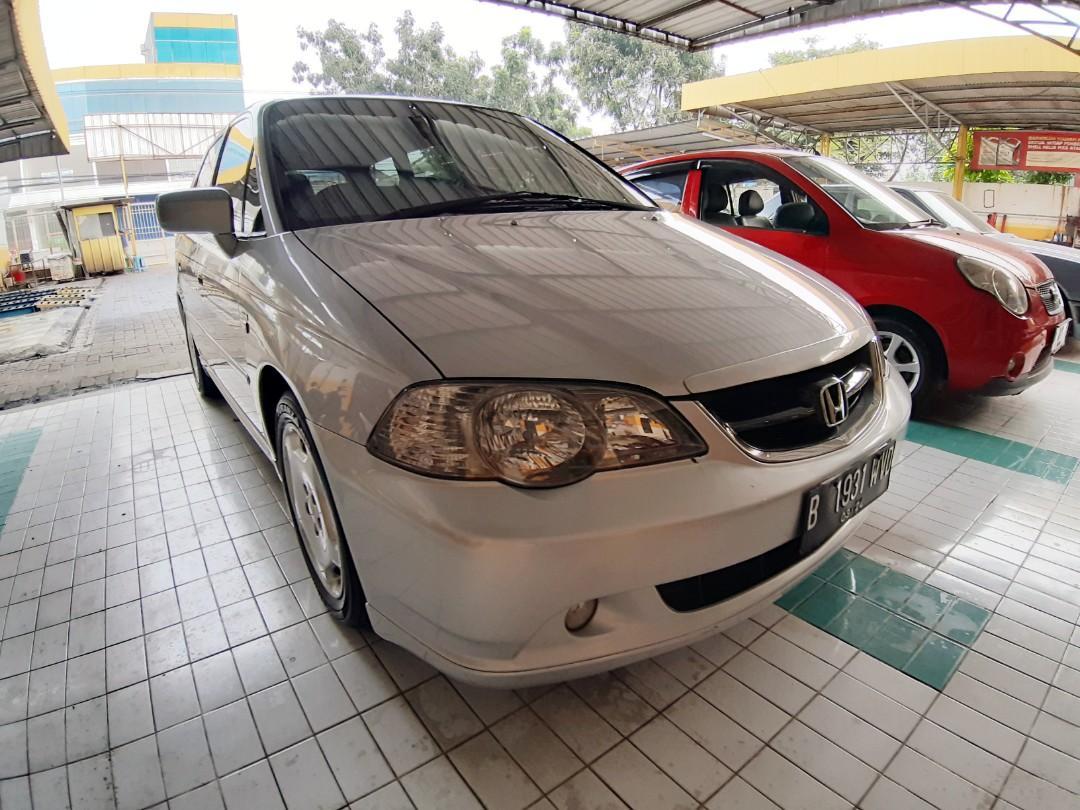 Honda Odyssey Absolute 2003
