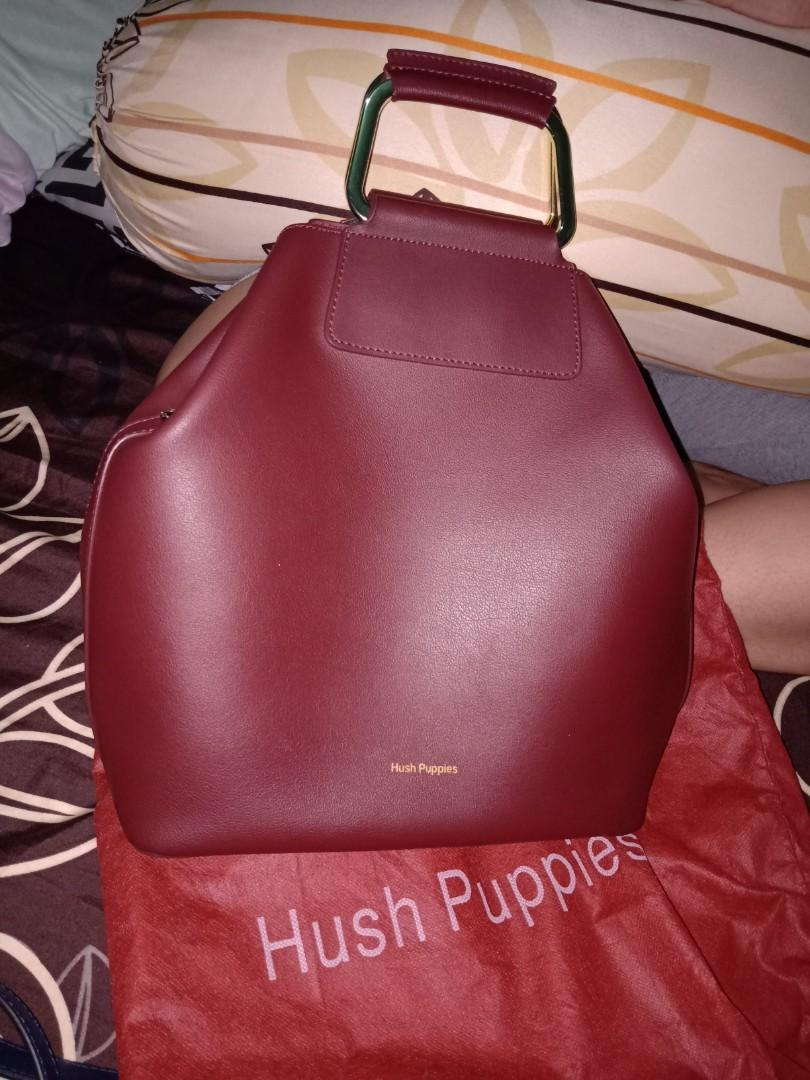 Jual Hush Puppies Sling Bag Original (Nego)
