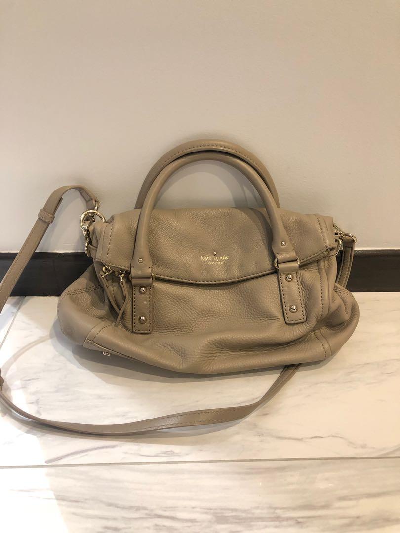 Kate Spade sling / crossbody bag