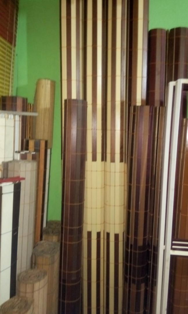 Krey kayu 200x200