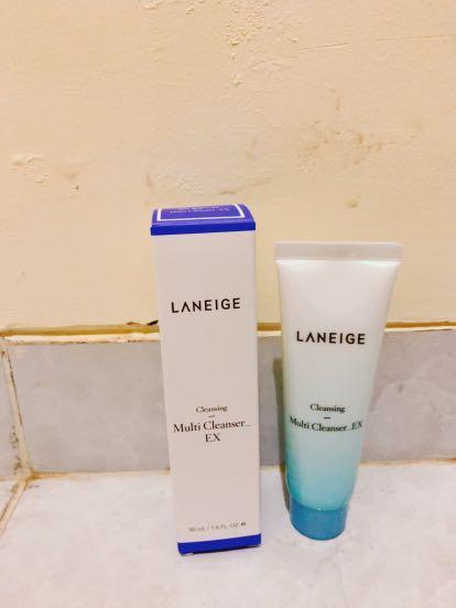 Laneige Multi Cleanser EX 50ml